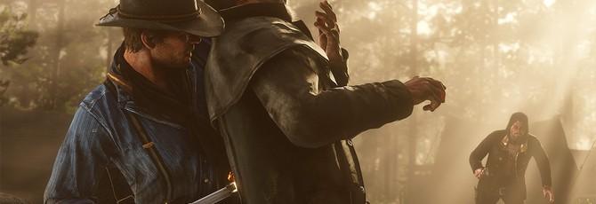 NPD: Switch и Red Dead Redemption 2 на первых местах по продажам