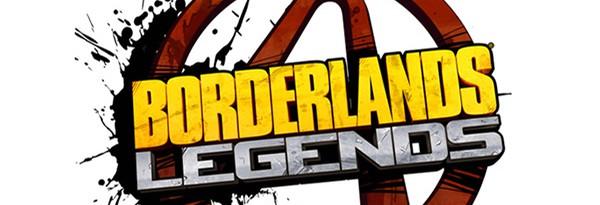 Релизный трейлер Borderlands Legends