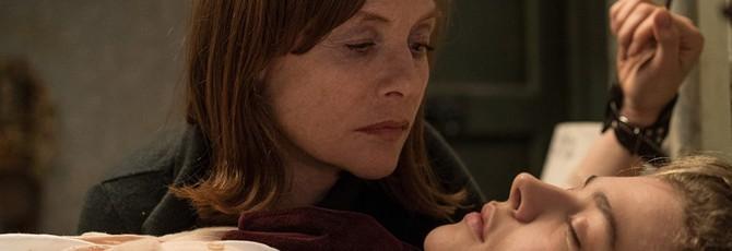 Дебютный трейлер параноидального триллера Greta с Изабель Юппер и Хлоей Грейс Морец
