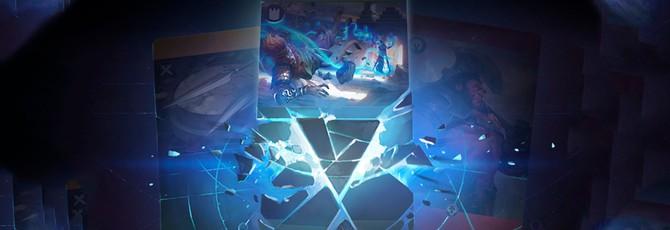 Valve изменит подход к обновлению карт Artifact