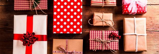 Shazoo рекомендует: Что подарить на Новый год