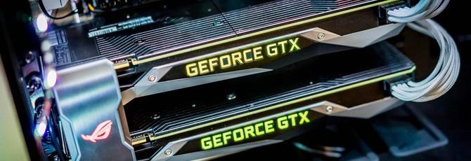 Слух: Nvidia готовит выпуск GTX 1160 без поддержки трассировки лучей