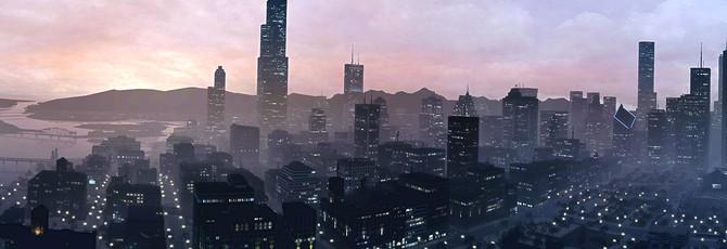 Мод Watch Dogs делает Чикаго гораздо живее