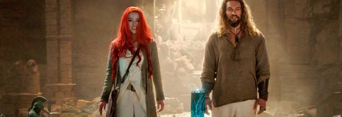 """Box Office: """"Аквамен"""" опережает """"Бамблби"""" в кассовых сборах"""
