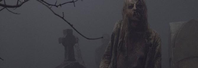 """Жуткий тизер новых эпизодов """"Ходячих мертвецов"""""""