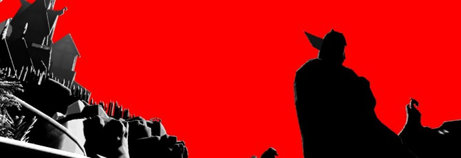 Глитч превратил Skyrim в Persona 5