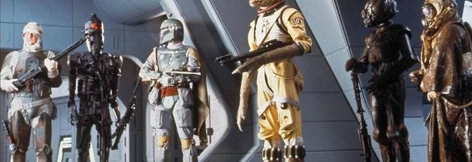 "Первый взгляд на дроида-наемника из сериала ""Мандалорец"""