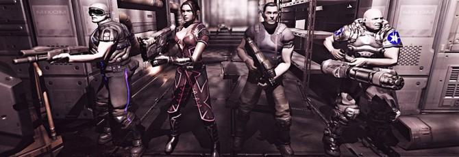 Мод Mars City Security для Doom 3 добавит кооператив