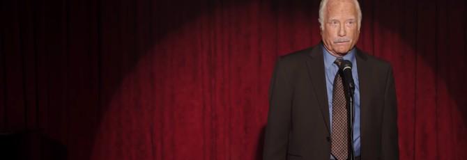 Дебютный трейлер комедии The Last Laugh