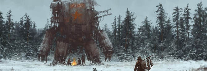 Kickstarter и гейм-девелоперы