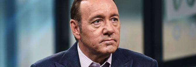 Кевин Спейси не признал себя виновным в сексуальных домогательствах