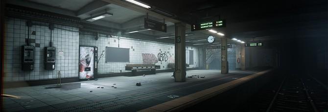 Как мог бы выглядеть современный Max Payne
