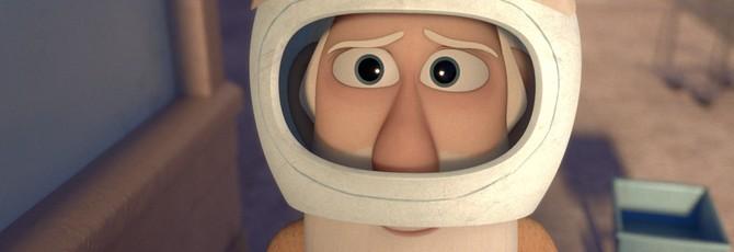 Coin Operated — очаровательная короткометражка про юного астронавта