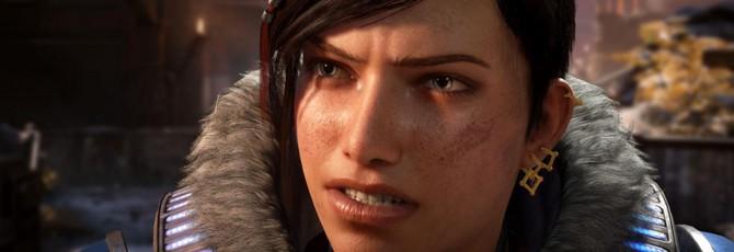 Разработчики Gears 5 работают над неанонсированной игрой