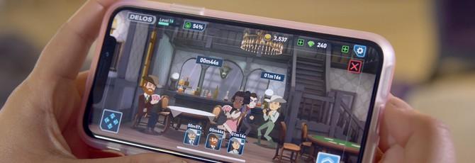 Behavior урегулировала иск Bethesda против мобильной игры Westworld