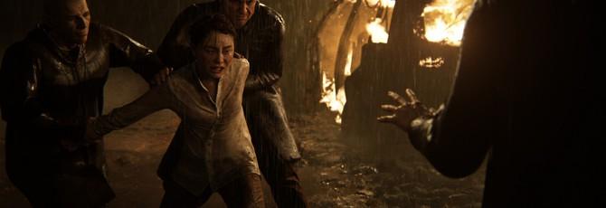 В мультиплеере The Last of Us Part II вернется кастомизация персонажей и внутриигровой магазин