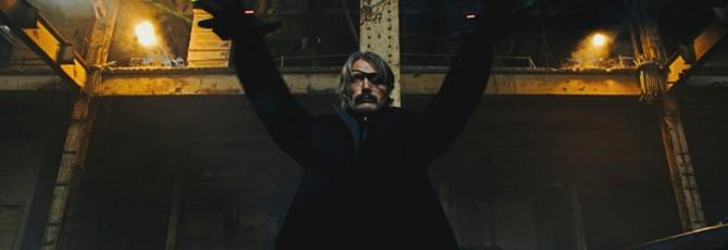 Мадс Миккельсен в роли наемного убийцы в трейлере Polar