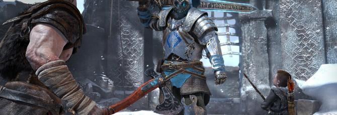 Гейм-директор God of War заявил, что его команда не смогла бы превзойти открытый мир Rockstar
