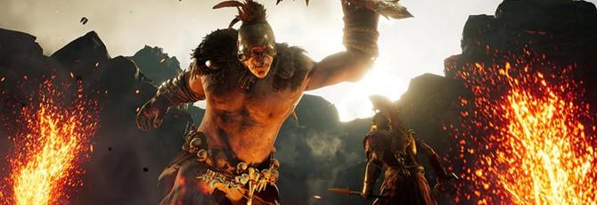 Расписание январского контента для Assassin's Creed Odyssey