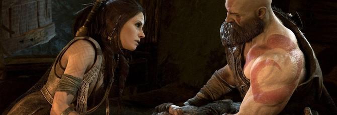 Для God of War могло выйти дополнение, но оно оказалось слишком амбициозным