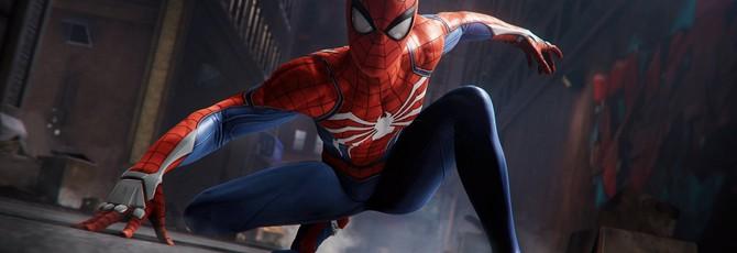Spider-Man от Insomniac получит что-то по Фантастической четверке