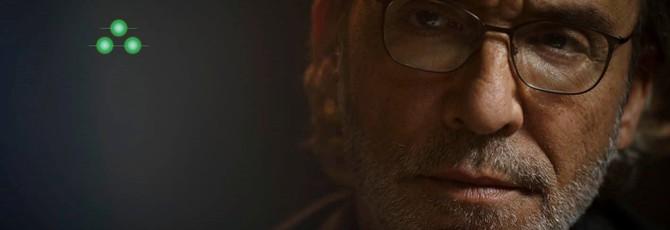 Похоже, актер озвучивания Splinter Cell тизерит возвращение серии