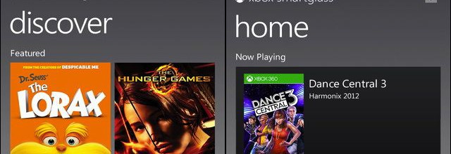 Xbox SmartGlass вышел на iOS девайсах