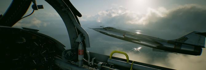 Трейлер мультиплеера Ace Combat 7: Skies Unknown