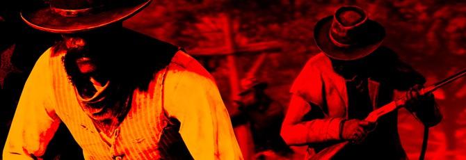 В бете Red Dead Online появился баттл-рояль на 32 игрока