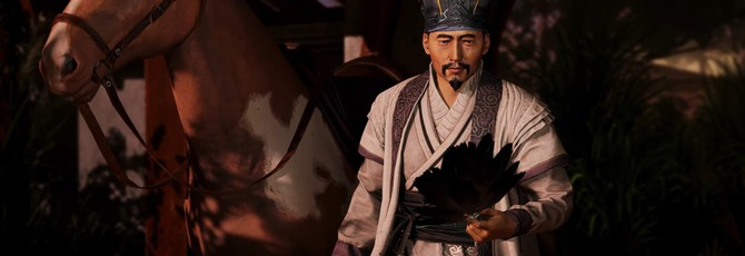 Новый трейлер Total War: Three Kingdoms посвящен полководцу Чжугэ Ляну