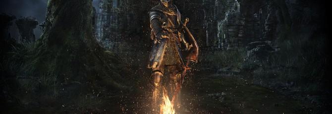 Bandai Namco выпустит Dark Souls Trilogy в Европе