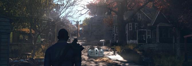 """Игроки Fallout 76 нашли """"секретную комнату"""" с NPC, но за вход можно получить бан"""