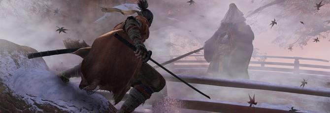 Новый геймплейный ролик Sekiro: Shadows Die Twice демонстрирует одну из локаций