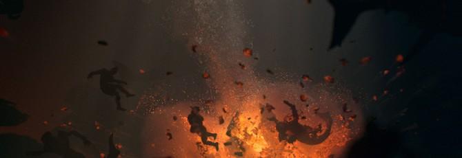 """Красочные титры фильма """"Аквамен"""" можно посмотреть онлайн"""