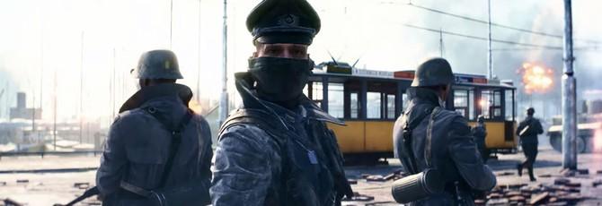 Трейлер обновления Battlefield 5: Удар Молнии