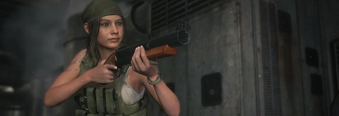 Специалисты Digital Foundry оценили демо ремейка Resident Evil 2
