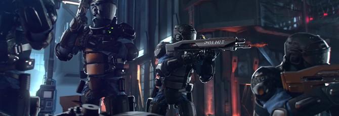 """Серьезная"" разработка Cyberpunk 2077 началась после релиза The Witcher 3: Wild Hunt – Hearts of Stone"