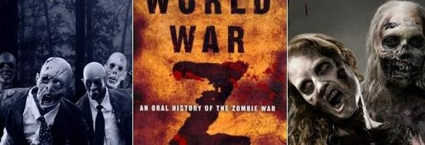 Мировая война Z