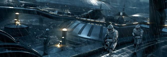 """Kotaku: EA отменила игру по """"Звёздным войнам"""" с открытым миром"""