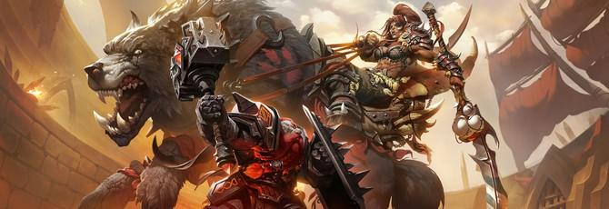 Blizzard: Разработка World of Warcraft Classic — сложный процесс
