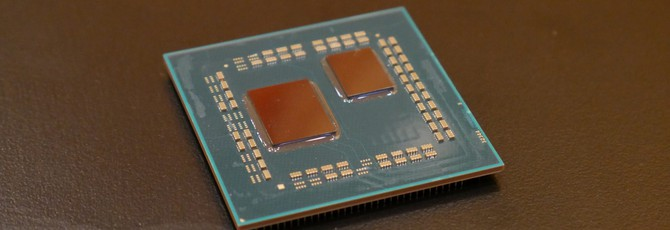 AMD улучшит однопоточную производительность для игр в Ryzen 3000