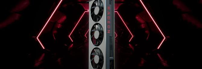 Видеокарта AMD Radeon VII поддерживает альтернативу Nvidia DLSS