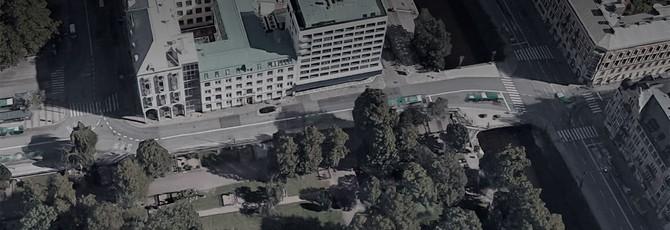 IO Interactive открыла новую студию в Швеции