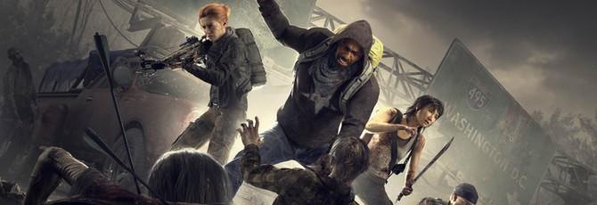 Релиз консольных версий Overkill's The Walking Dead отложен