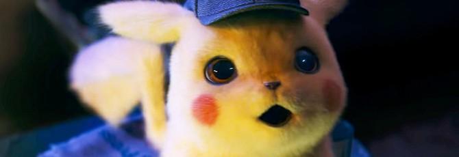 "Слух: Legendary Pictures готовит ещё два фильма по франшизе ""Покемон"""