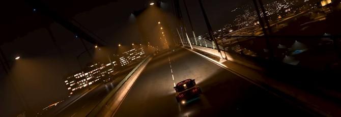 Фанат создал трейлер Need for Speed: Underground 3 с помощью GTA V