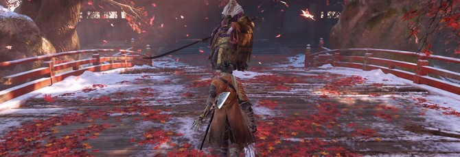 Композитор Sekiro: Shadows Die Twice рассказала о работе над музыкой для игры