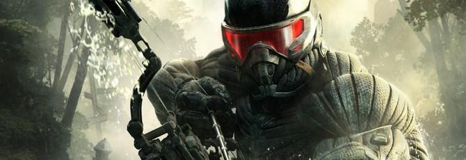 Crytek объединилась с Improbable для работы над мультиплеерным ААА-тайтлом