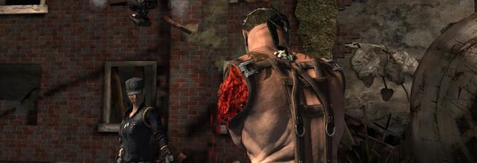 Новые персонажи Mortal Kombat 11 появятся в мобильной версии