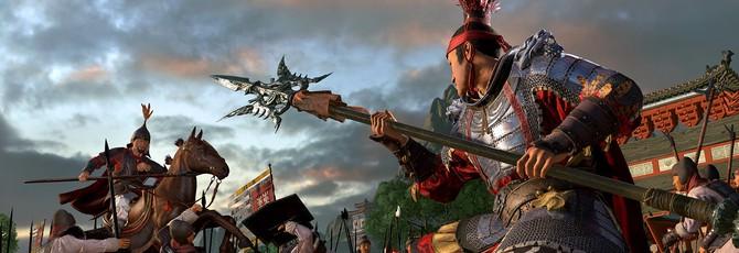 Более 20 минут геймплея Total War: Three Kingdoms с демонстрацией социальной системы